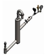 Инжекторы и дозаторы жидкого азота