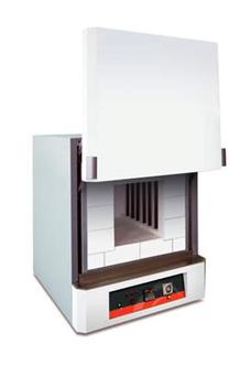 Высокотемпературные печи до максимальной температуры 1550°С