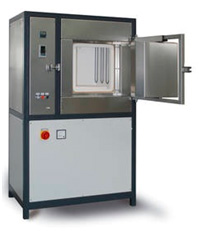 Высокотемпературные печи до максимальной температуры 1800°С